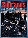 Les Sopranos: La cinquieme saison complete (Version française)