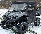 Yamaha Viking Adjustable 2-3