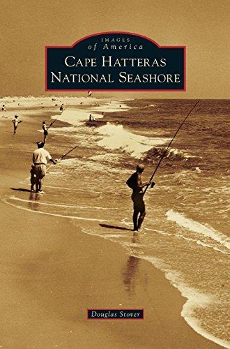 - Cape Hatteras National Seashore