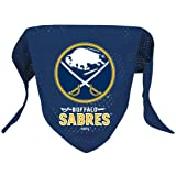 NHL Buffalo Sabres Pet Bandana, Team Color, Large