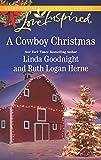 A Cowboy Christmas: An Anthology