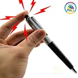 Smiles Creation Electric Shock Ball Pen Toys for Kids
