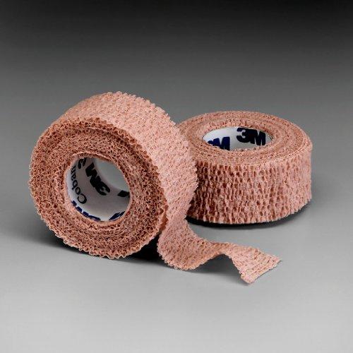 Yd Cohesive Elastic Bandage Wrap - 3M Health Care 1581 Self-Adherent Wrap, 1