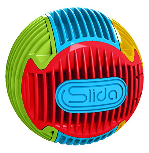 SLIDA 3D Puzzle Ball - Award-winning Brain Teaser Challenge for Kids and Adults (Jelly ()
