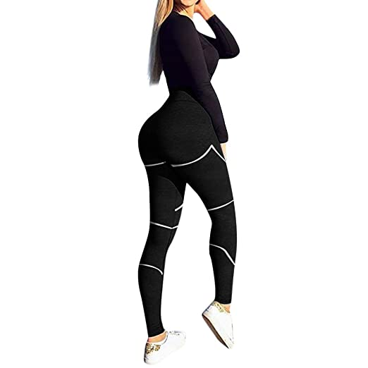 Amazon.com  Clearance Sale Leggings For Workout Fitness Sports Gym ... da830fc4dd