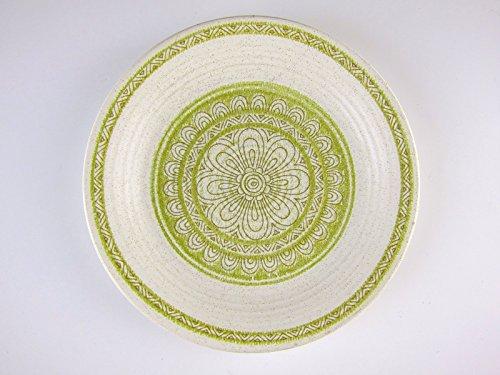 Franciscan Hacienda Earthenware - Franciscan China HACIENDA Green Bread and Butter Plate(s)