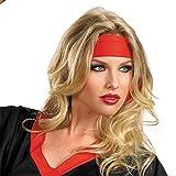Disguise Womens Ninja Dragon Costume, Black/Red, X-Large
