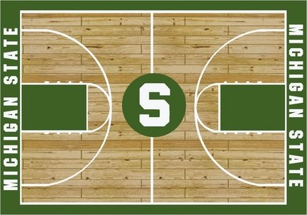 Michigan State Spartans 7 8