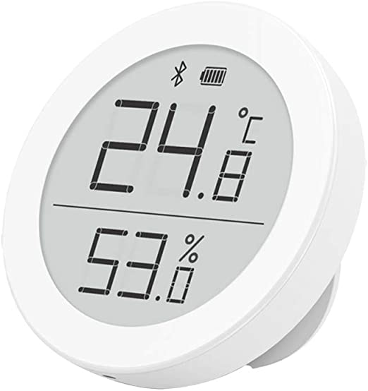 WT83B Digital LCD Bluetooth Temperature Humidity Meter Thermometer Hygrometer for Home Warehouse Wo Thermometer Hygrometer,Bluetooth Thermometer Hygrometer Taidda Bluetooth Temperature Humidity Meter
