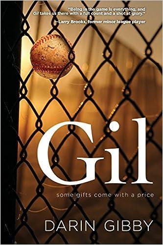 Book Gil