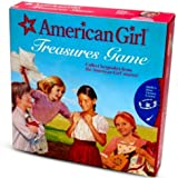 American Girl Treasures Game