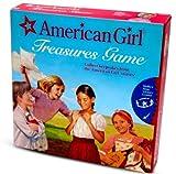 : American Girl Treasures Game