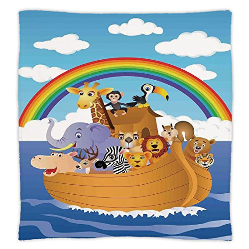 Super Soft Throw Blanket Custom Design Cozy Fleece Blanket,N