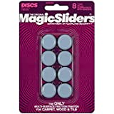 MAGIC SLIDERS L P 8025 8 Pack 1