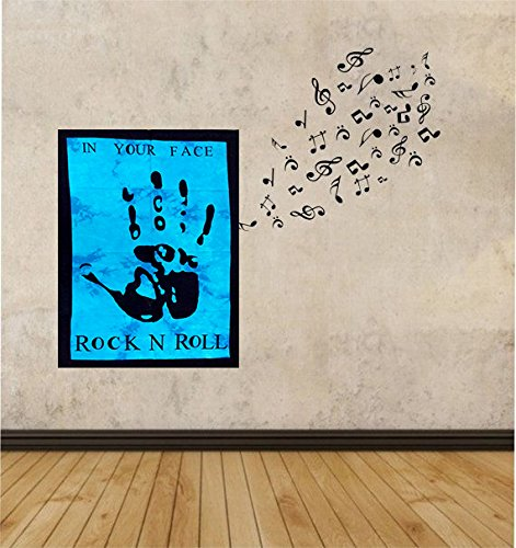 ICC Rock N Roll Posters Concert