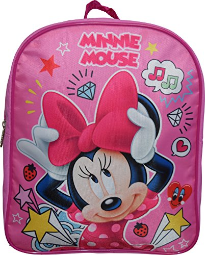Minnie Mouse Disney 12 Backpack
