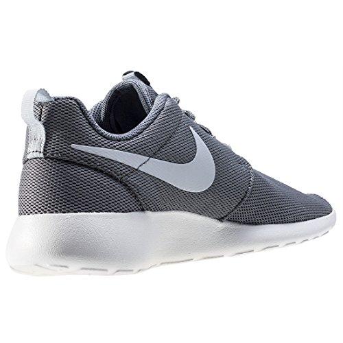 003 Pure Gris Grey White Nike Zapatillas Summit 844994 Platinum deporte Cool Mujer de BznSOqxw5