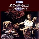Vivaldi Antonio : Juditha Triumphans, oratorio