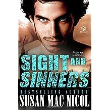 Sight and Sinners: Volume 2 (Men of London) by Susan Mac Nicol (23-Feb-2015) Paperback