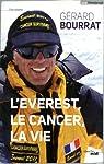 L'Everest, le cancer, la vie par Bourrat