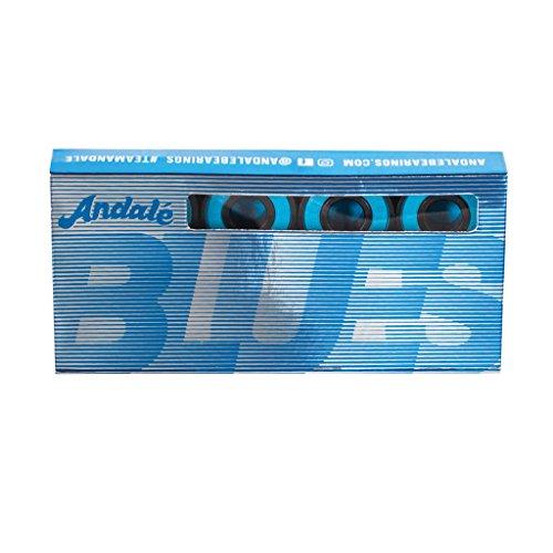 (Andale Skateboard Bearings Andale Blues G5)