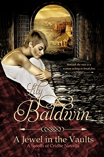 A Jewel in the Vaults (Flights of Love Book 1) by [Baldwin, Lily]