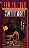 Something Wicked (Death on Demand Mysteries, No. 3)