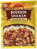 Sunbird Mix Chckn Bourbon