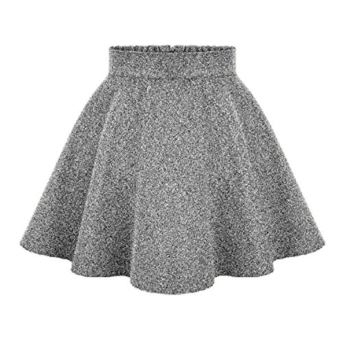 Cheap Carolyn Jones 2017 Ladies Fashion High Waist Skirts Tutu Women'S Spring Mini Skirt Khaki Black Gray supplier