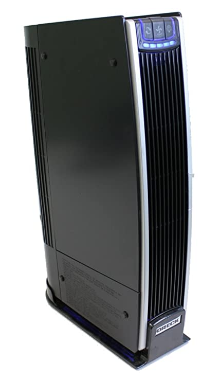 167bc1f4a94af Amazon.com: ORECK AIR12B ProShield Home/Office Electric Portable ...