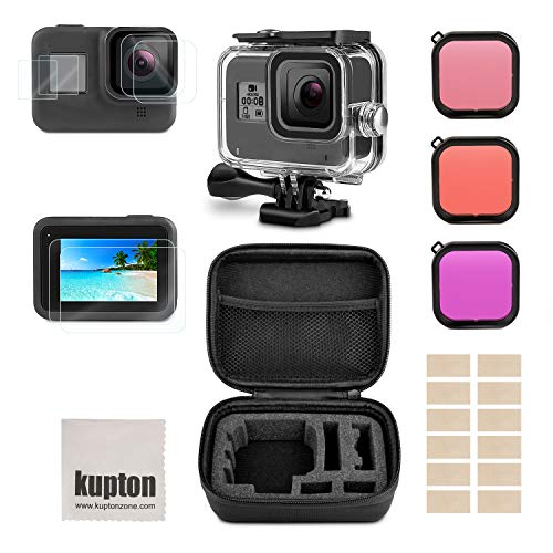 Kupton Accessories Kit for