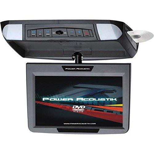 amazon com power acoustik pmd 90cm 9 inch wide screen overhead rh amazon com Subwoofer Wiring Diagrams Dual 2 Ohm Wiring-Diagram