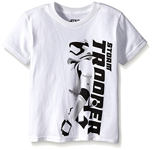 Star Wars Boys Stormtrooper T Shirt