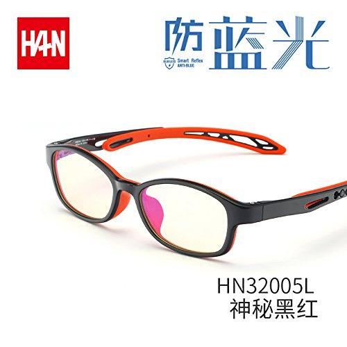 contra azul azul Black de mar HN32005 infantil l y lentes KOMNY tranquilo la para Mysterious Gafas gafas Hn32005 luz niños L protección zgHB7q