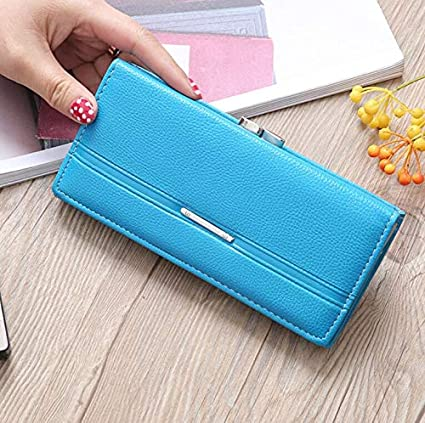Amazon.com: FelixStore Womens Wallets and Purses Carteira ...