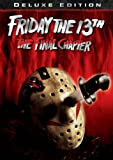 Friday the 13th: The Final Chapter poster thumbnail