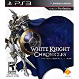 White Knight Chronicles: International Edition - PlayStation 3