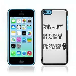 YOYOSHOP [Deep Emotional Message] Apple iPhone 5C Case