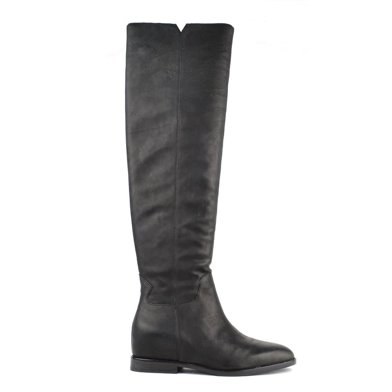 172967cc6b8 Ash Zapatos Jess Botas Negro Mujer envío gratis - drumm.com.ar