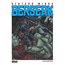Berserk - Tome 35 (French Edition)