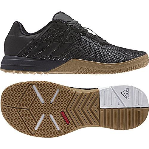 adidas CrazyPower Trainingsschuh Herren 7.5 UK - 41.1/3 EU