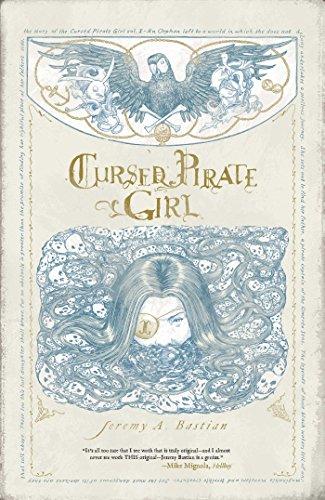 Cursed Pirate Girl (Girl Pirates)