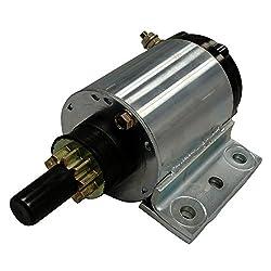 AM32789 New 12V Starter For John Deere 110 112 120 140 200 210 212 214 216 312 +
