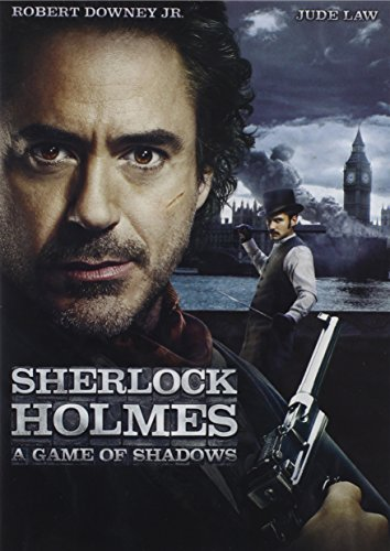 Watch Sherlock Holmes: A Game of Shadows (2011) Online ...