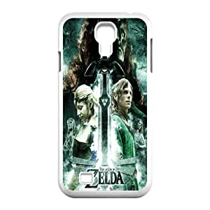 Samsung Galaxy S4 I9500 Phone Case The Legend of Zelda GKJ4845