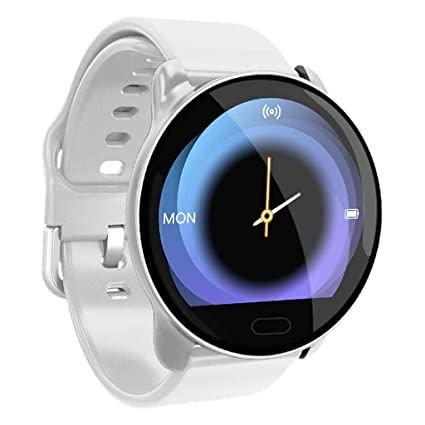 ZKKZ Smart Watch Nuevo Bluetooth Pulsar Información ...