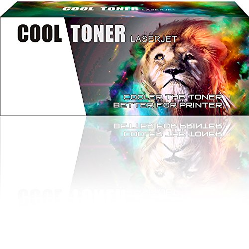 Cool Toner C8061X 1 Pack Compatible Toner Cartridges for HP LaserJet 4100 MFP 4101 MFP 4100 4100DTN 4100N 4100TN 4100SE (4100 Printer Hp)