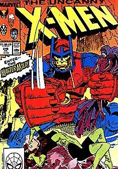 Marvel Comics Wolverine Issues - 1