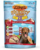 Zuke'S Skinny Bakes Dog Treats, Coconut And Pomegranate,  20-Calories, 10-Ounce For Sale