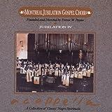 Jubilation IV: A Cappella